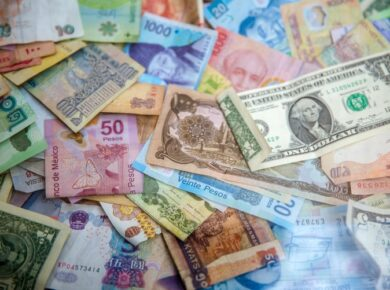 5 Tips About Currency Correlation