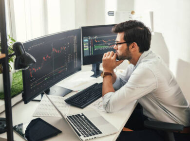 6 Tips for Surviving in Stock Markets