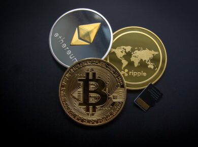 The 10 Most Valuable Cryptocurrencies Other Than Bitcoin